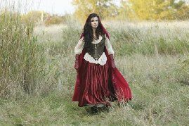 Meghan Ory - Pictures, Photos & Images - IMDb