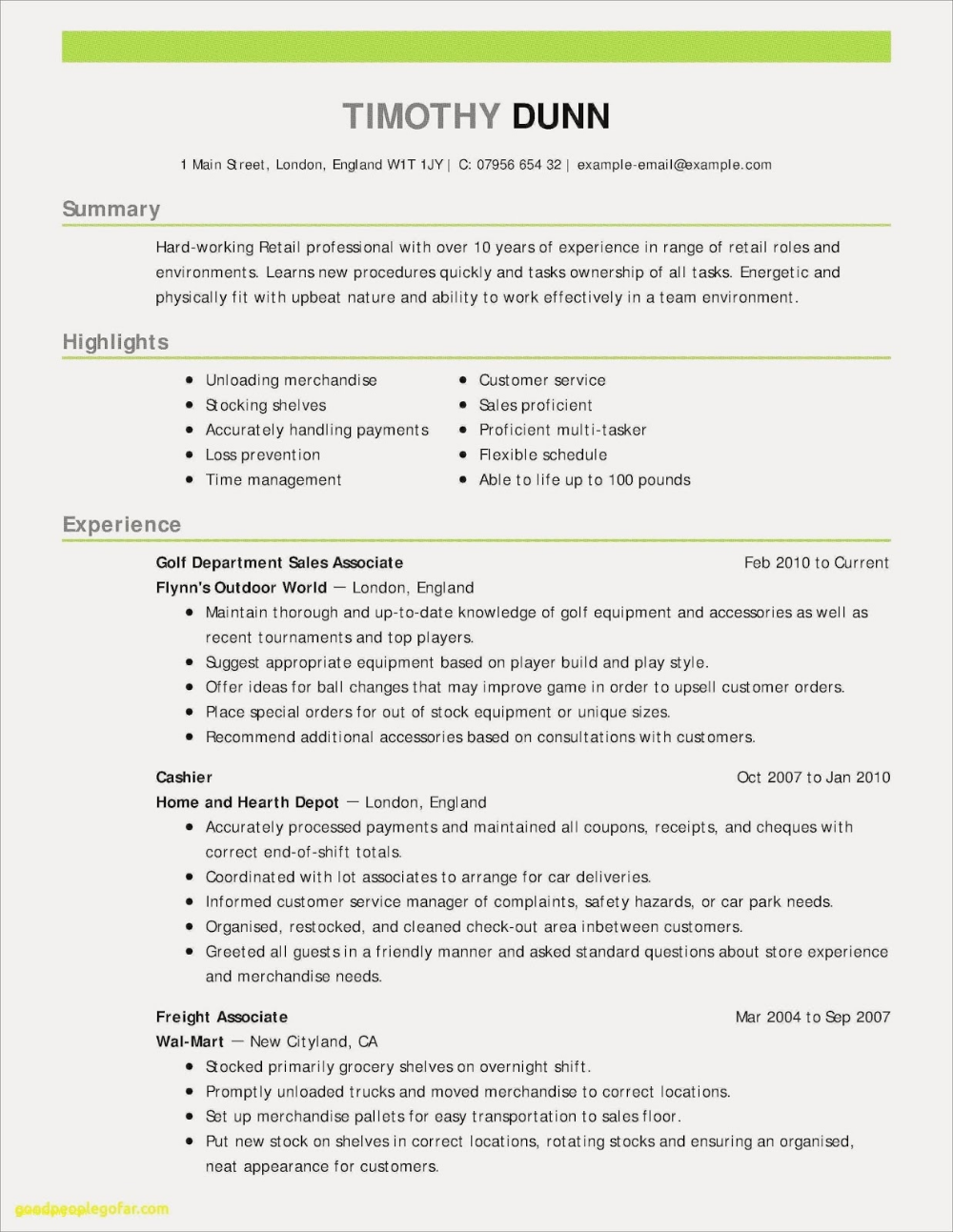 Secretary Resume Examples Secretary Resume Examples 2019