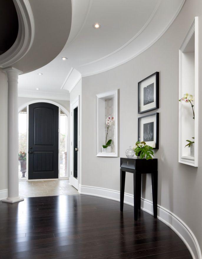 Hall Home Interior Design House