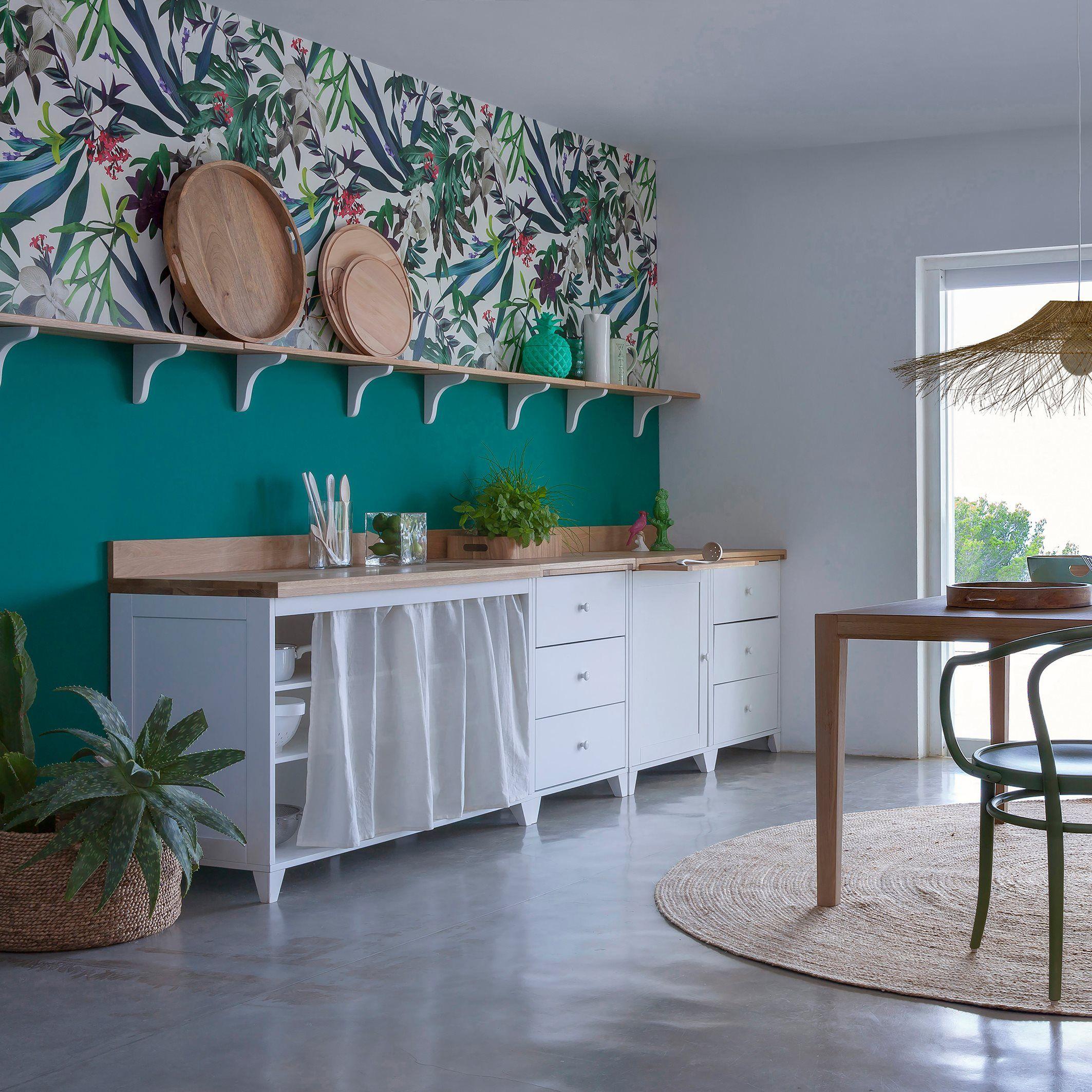 Küchenschrank | Küche und Esszimmer | Pinterest | Küche und ...