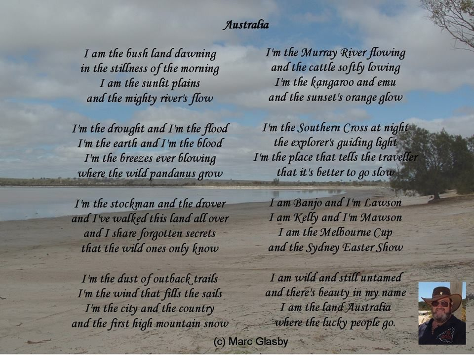 Happyaustraliaday To All It Is This Powerful Spirit Of Nature