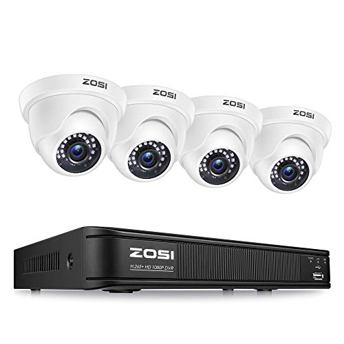 The Camera Application Works Fine On Every Platform It Will Give You Access To D Security Camera System Wireless Security System Best Wireless Security System