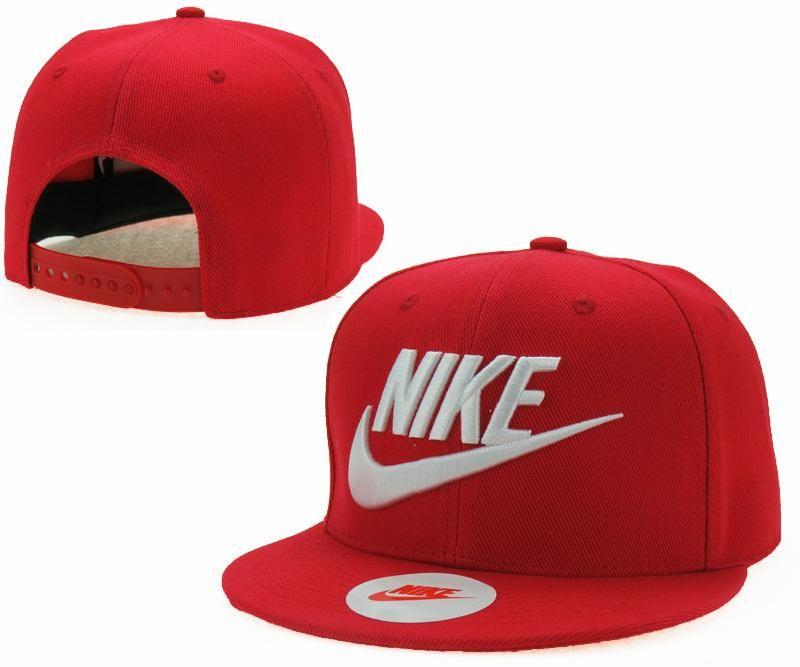 Mens Nike True Nike 3D Embroidery Logo 6 Panel Sports ...