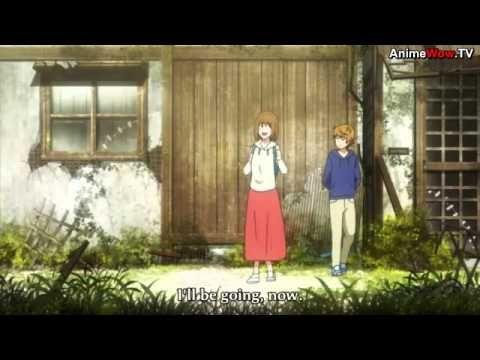 Tokyo Ghoul Season 1 Episode 5 With English Sub Tokyo