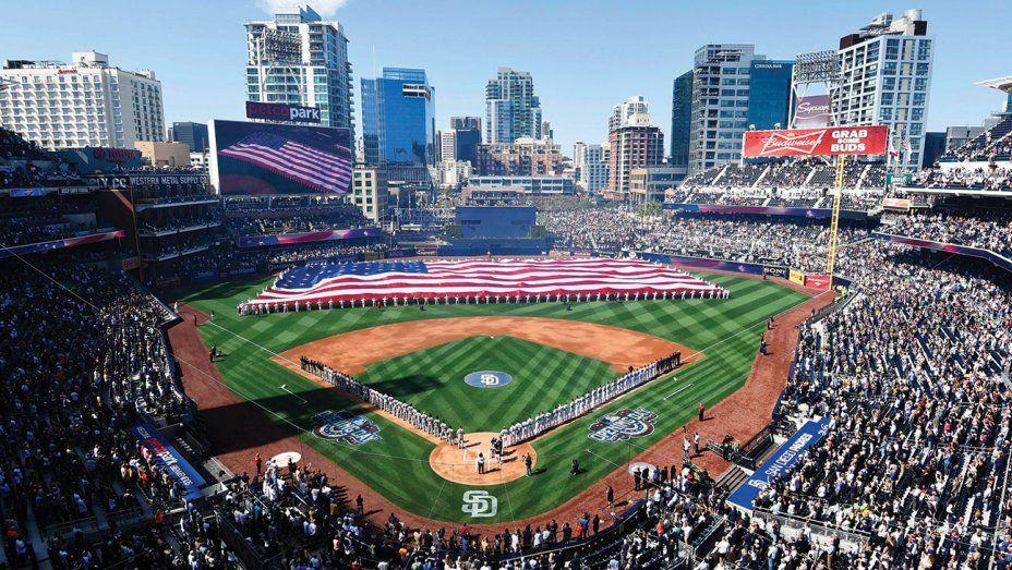 Mlb Live Stream Free Online Https Livestreamdaily Com S Mlb Petco Park Mlb Stadiums San Diego Padres