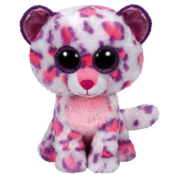 2fc02987c37 Serena is the brand new Beanie Boo exclusive to Justice stores ...