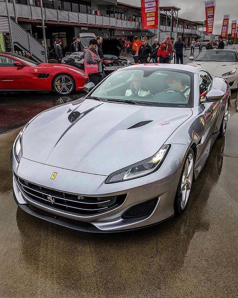 Ferrari Portofino: Carros, Carros 2, Carros Esportivos