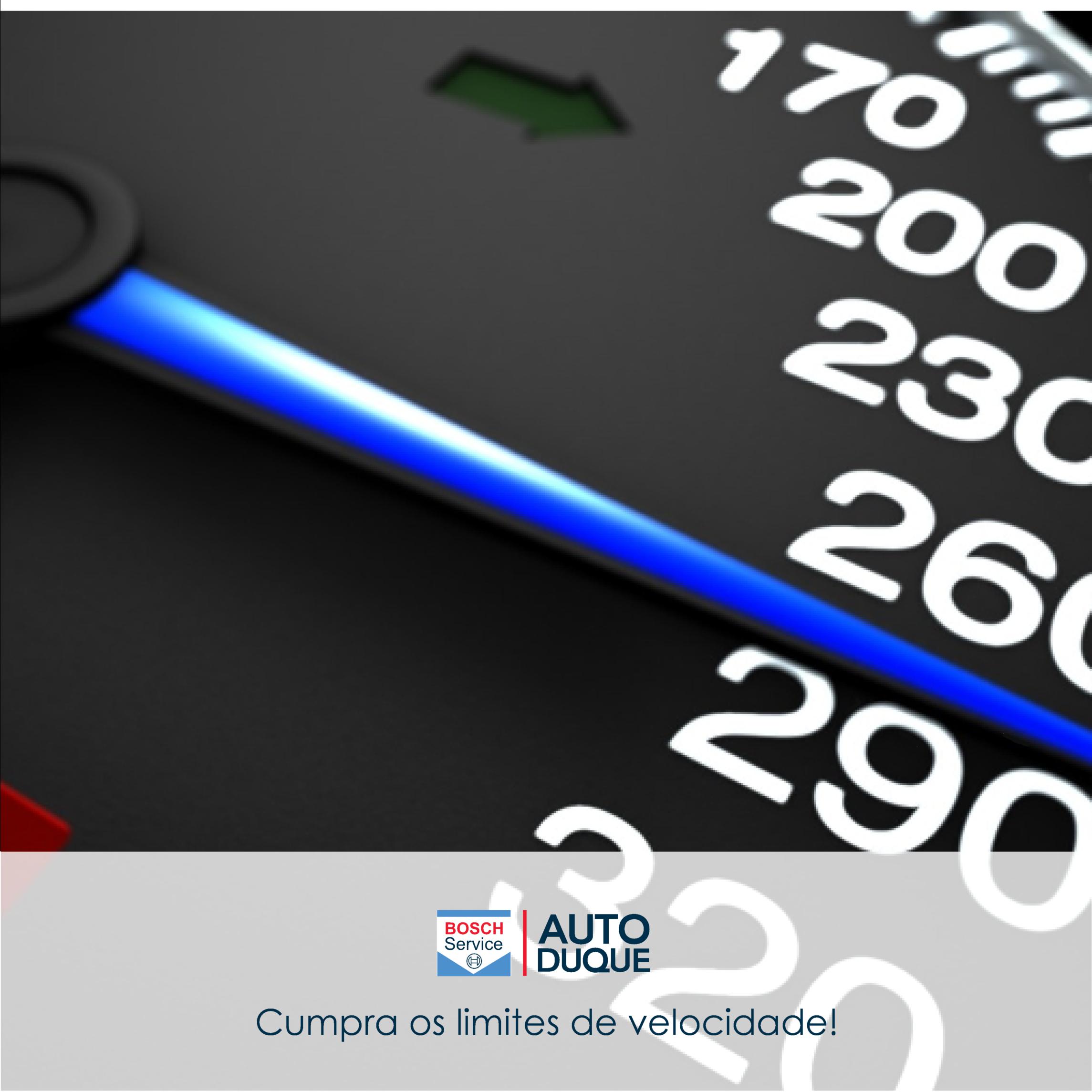 Cumpra os limites de velocidade. Para além de #poupar combustível, contribui para a segurança rodoviária.