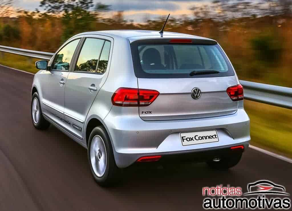 Volkswagen Fox Xtreme 2020 Concept And Rumor In 2020 Vw Fox