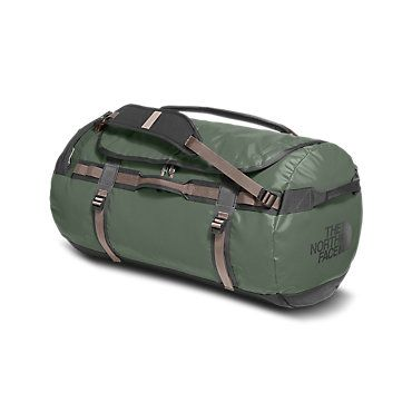 North Face The Base Large Camp Bag Duffel yb6f7g