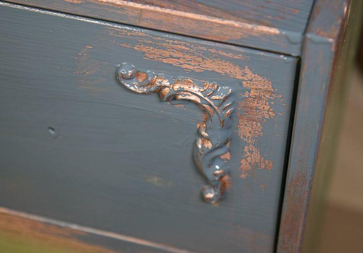 Used Look Möbel Selbstgemacht ~ Used look möbel selber machen kreativ und individuell möbel