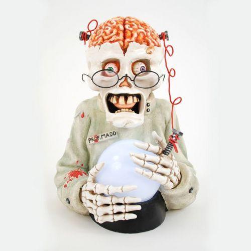 Mad Scientist #Halloween Halloween Mad Scientist Party Pinterest - mad scientist halloween decorations
