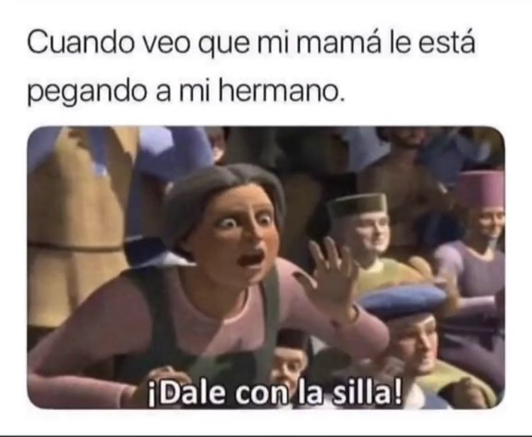 Pin By Judith On Post In 2020 Funny Spanish Memes Memes Funny Memes