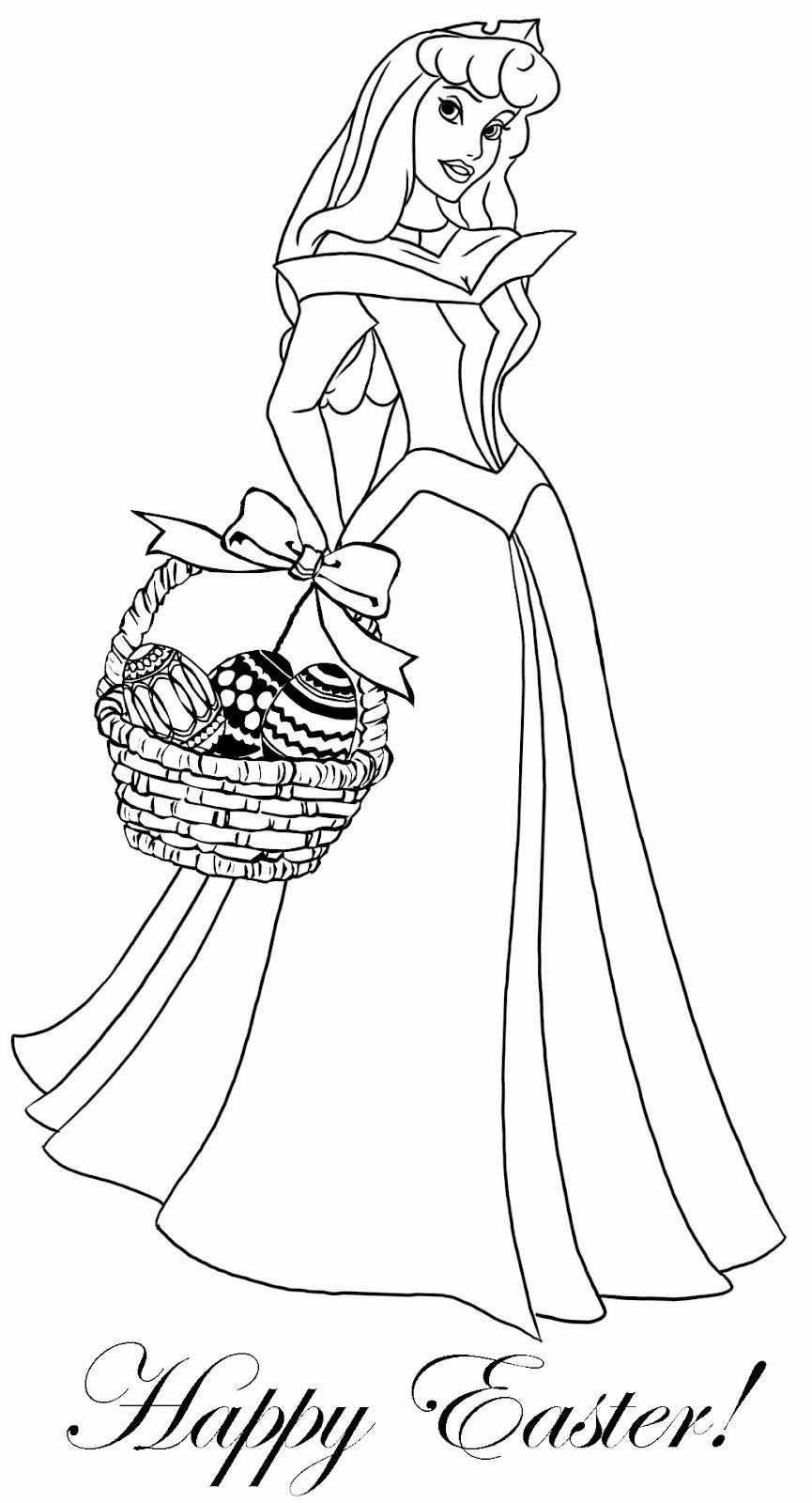 16 Free Easter Printable Coloring Pages For Kids Honey Lime Free Easter Coloring Pages Coloring Easter Eggs Easter Coloring Pages Printable