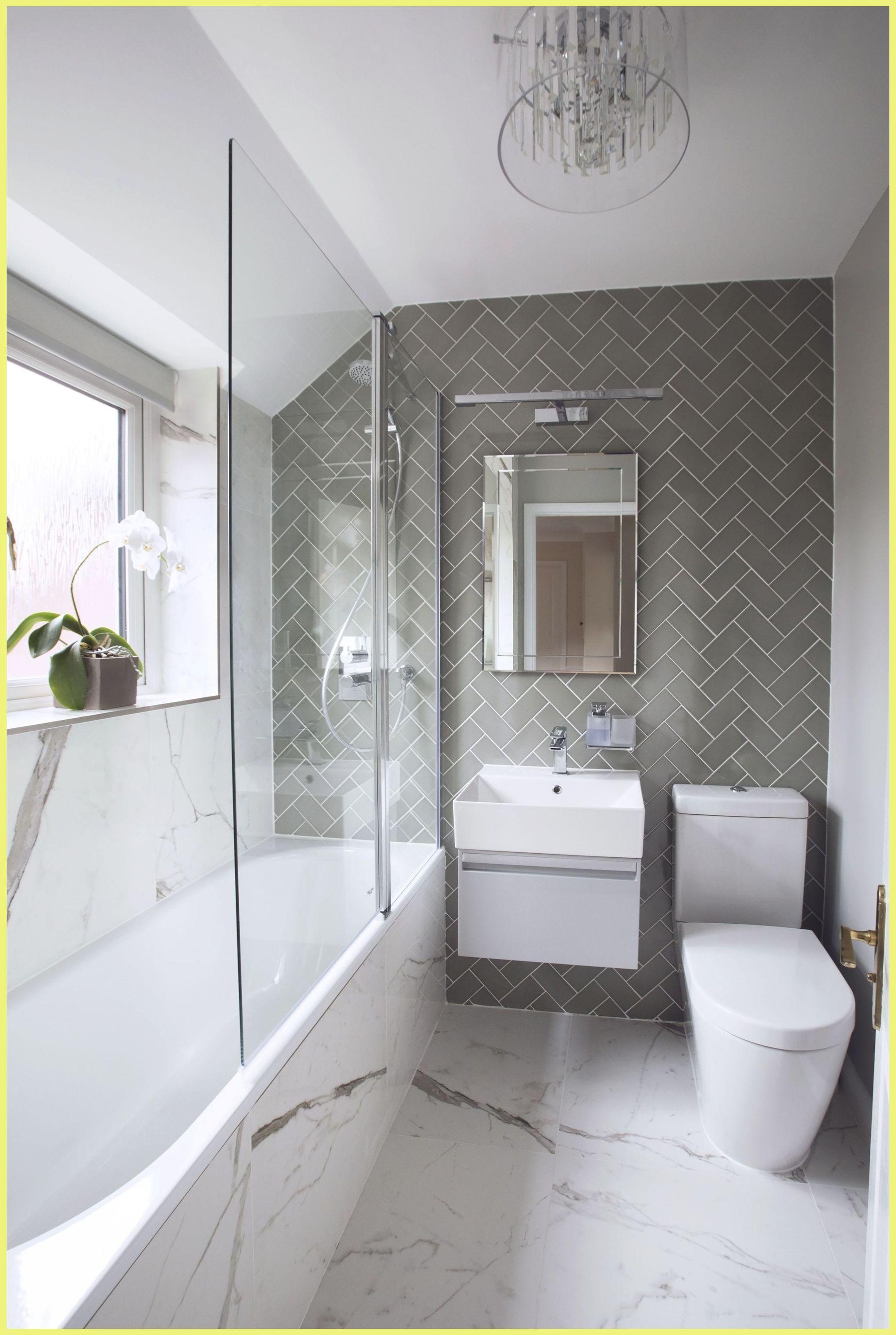 26 Gray Bathroom Ideas Worthy Of Your Experiments Small Bathroom Ideas With Tub Renovati Bathroom Layout Small Bathroom Small Bathroom Remodel