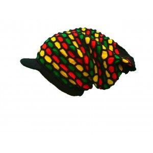 Bonnet rasta alvéoles : http://www.bonnet-casquette.fr/fr/bonnets-rasta/302-bonnet-rasta-alveoles.html