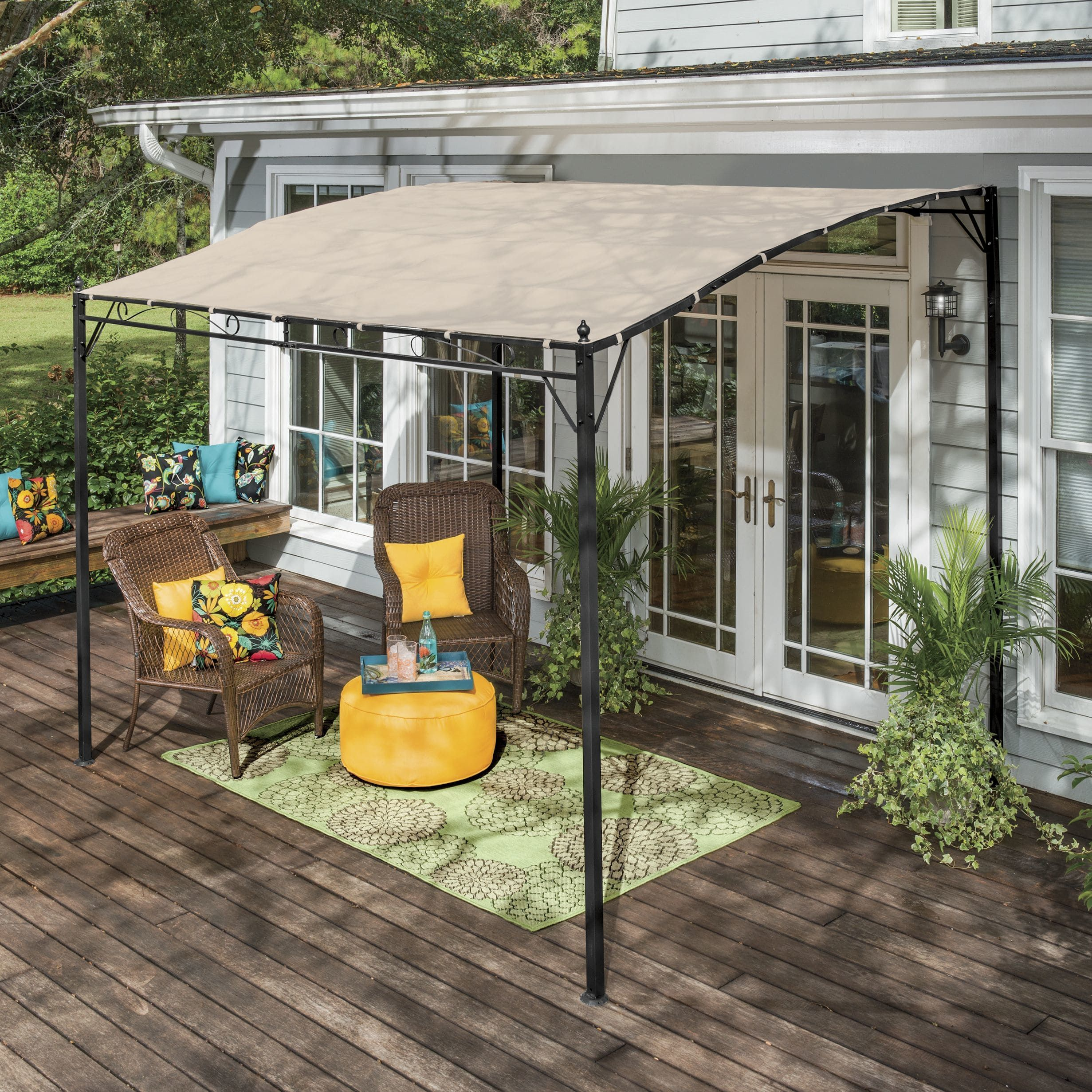 patio patios retractable clickawning awnings awning size commercial mobile full of canopy sears window aluminum porch lowes home front kits door nuimage