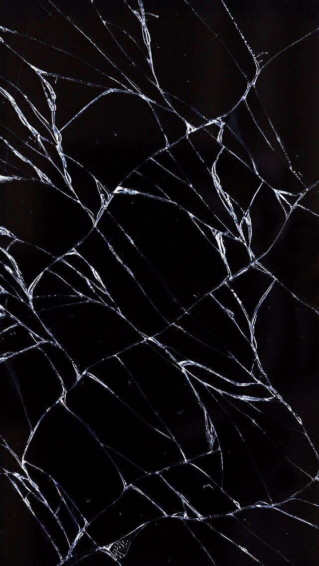Want To Make Your Phone Look Cracked Black And White Wallpaper Broken Screen Wallpaper Cute Panda Wallpaper Broken cellphone wallpaper images like the original