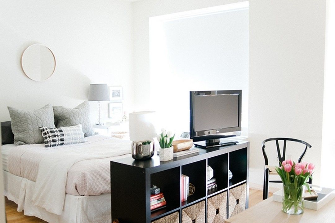 99+ DIY Small Apartement Decorating Ideas Nice, Apartments and Studio