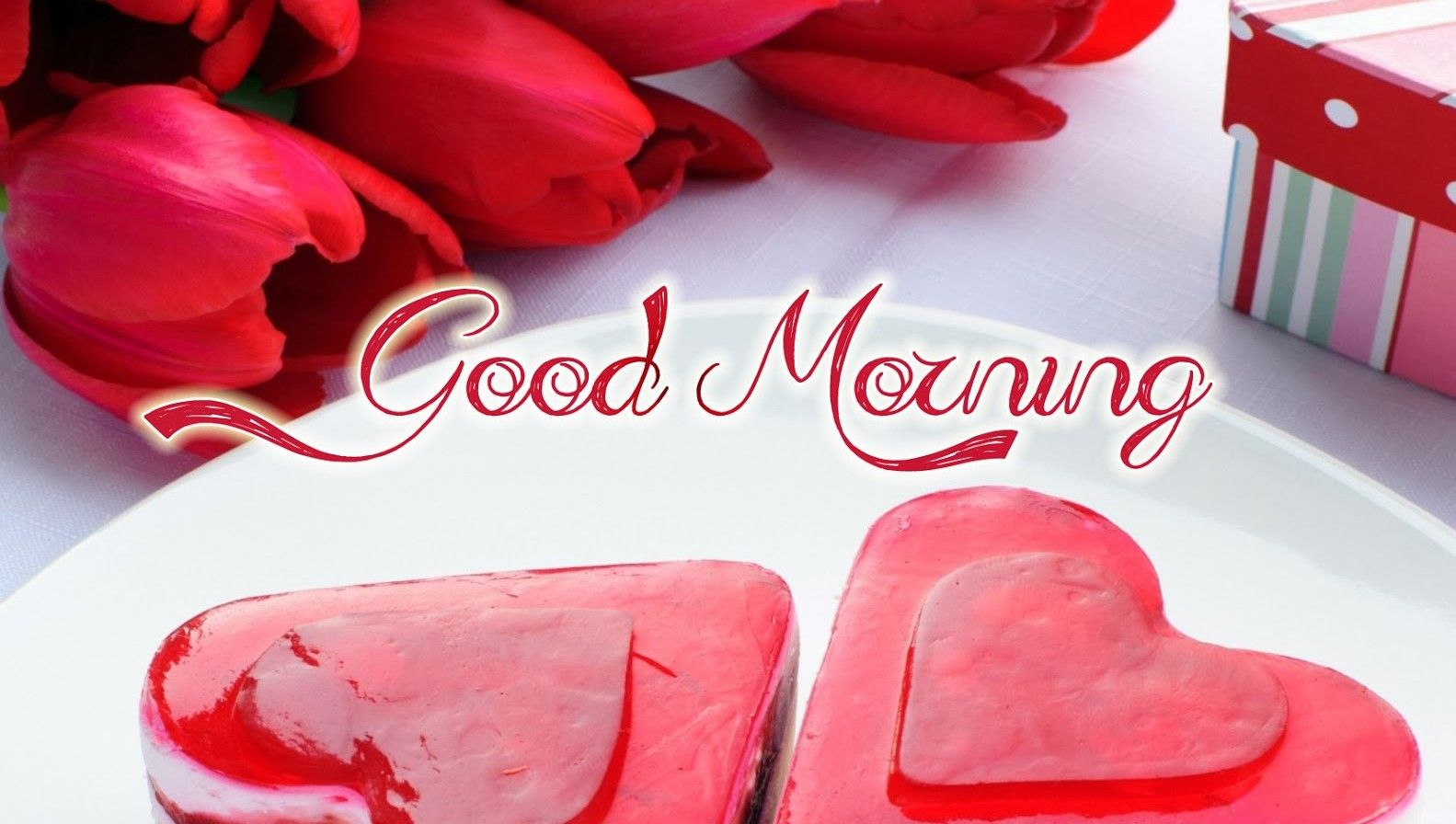 55 Romantic Wallpaper Morning Gratis
