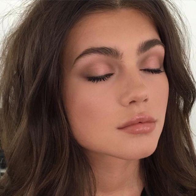 Pin By Sarahbeth On Brows Makeup Makeup Looks Natural Makeup