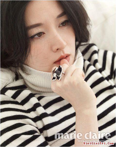 Phim Young Ae | Quí Cô Thô Lỗ