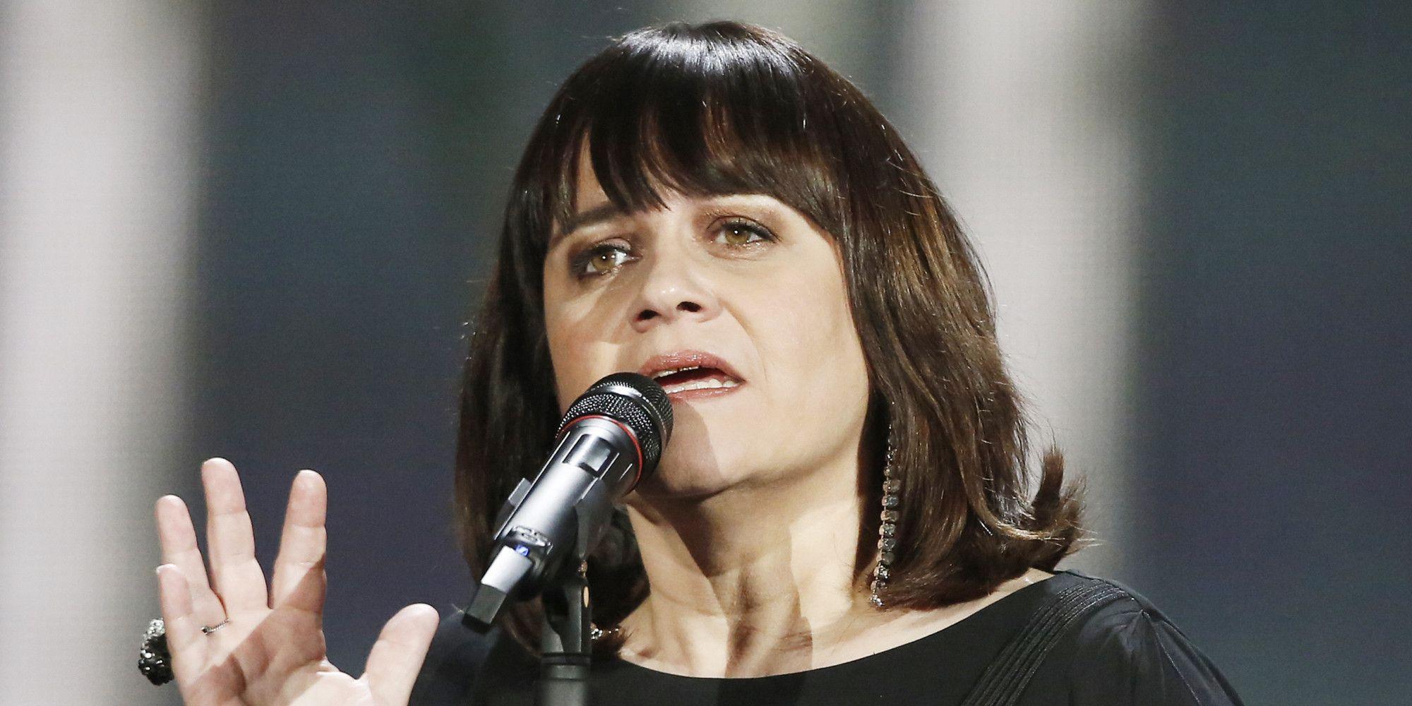 #Eurovision : Lisa Angell taclée par un ministre