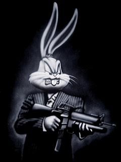Download Bugs Bunny Mobile Wallpapers For Your Cell Phone