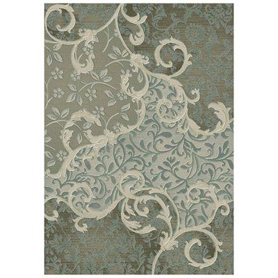 Dynamic Rugs 73036-8464 Eclipse Area Rug