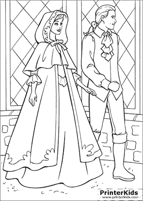 Barbie As The Princess And The Pauper Coloring Pages Preview Barbie Coloring Barbie Coloring Pages Princess Coloring Pages
