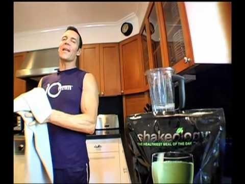 P90Xs Tony Horton loves Shakeology videos | Smorgas Board ...