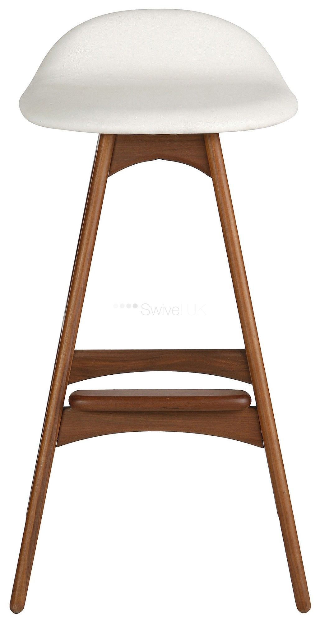 OD Bar Stool Erik Buck Designer OD Bar Stool SwivelUK