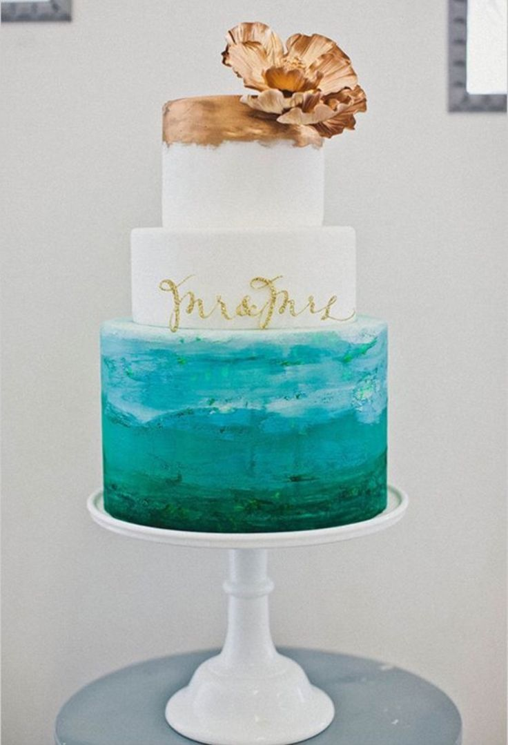 Image result for wedding cake trends weddings pinterest