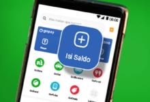 1 Cara Top Up Gopay Dengan Mudah Dimana Saja Di 2020 Telepon Kartu Pelayan