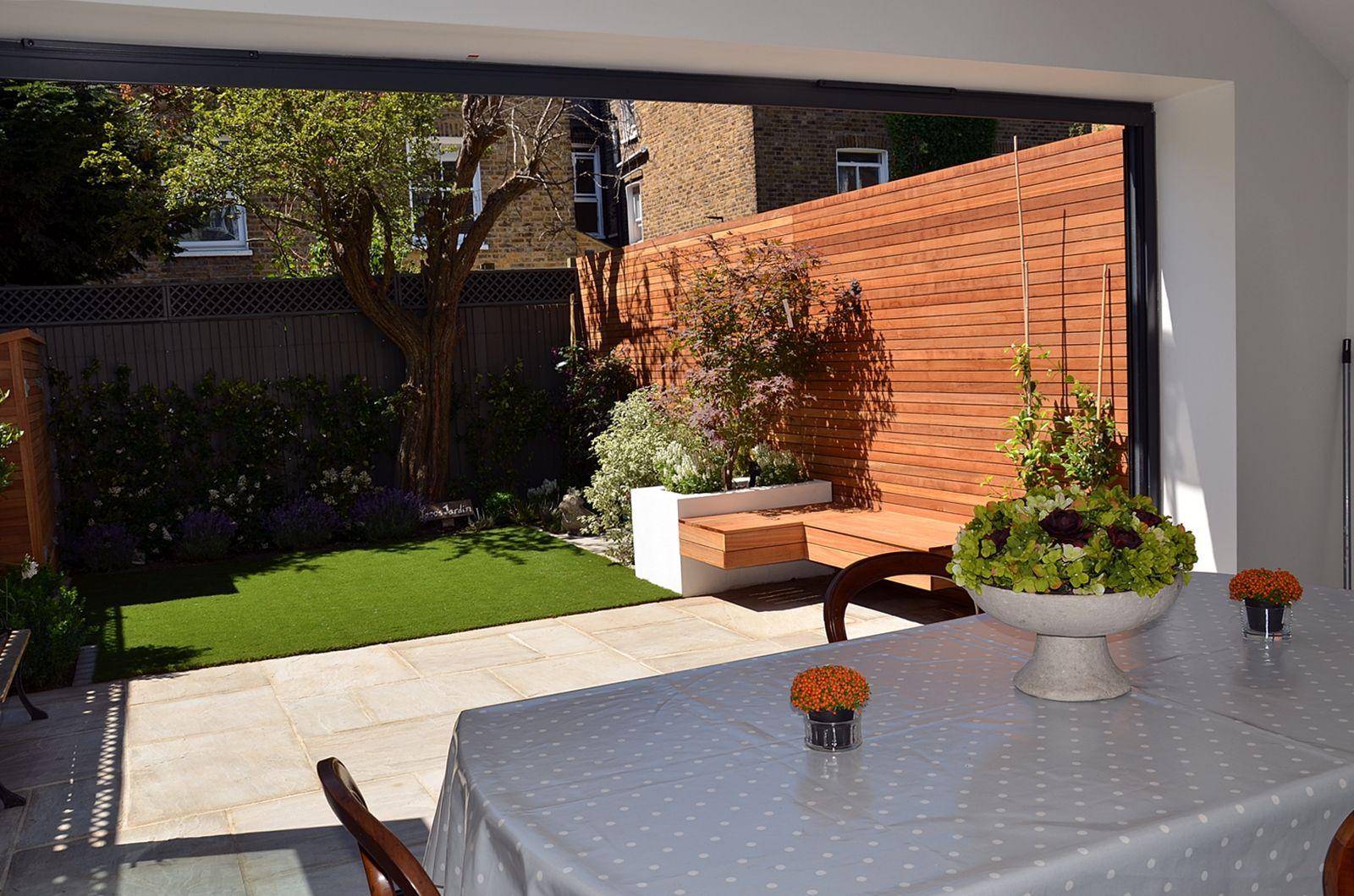 Pin by London Garden Design Blog on garden design | Small ...