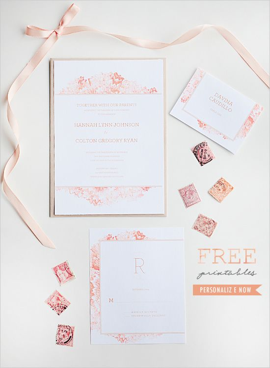 free watecolor printable freebies free printables pinterest