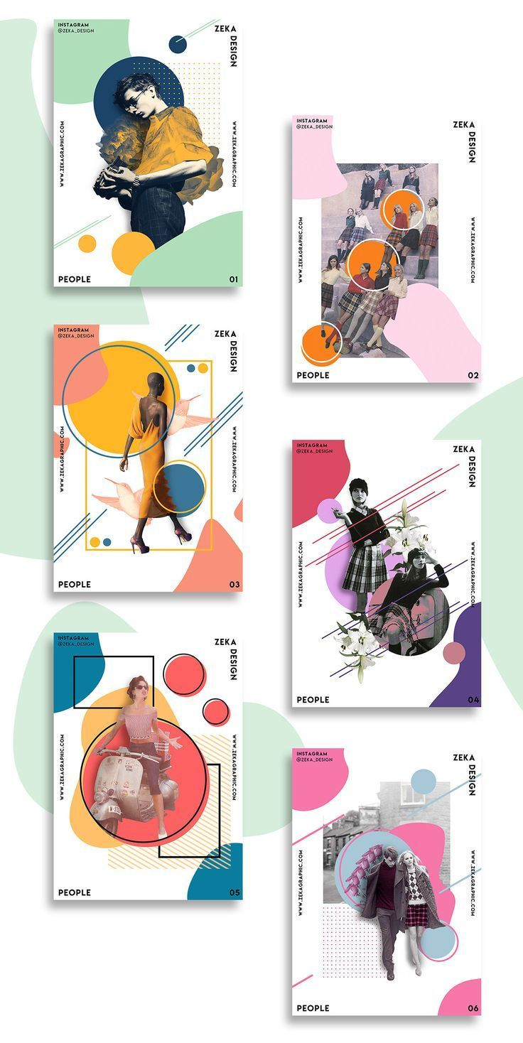People Poster Collection – #Collection #individuals #po… – #assortment #individuals