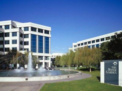 The Water Garden   Preferred Office Network