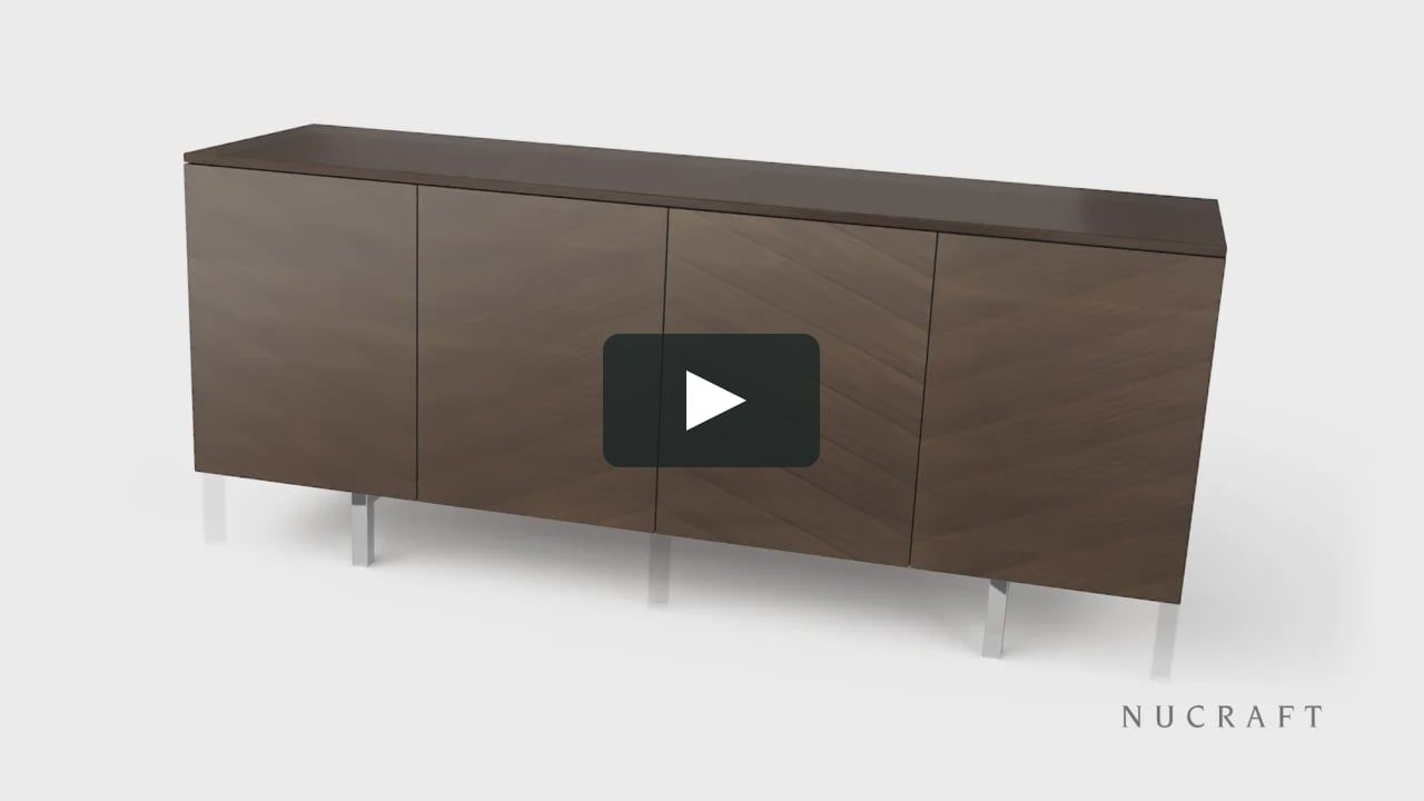 This Is Flow Credenza Animation By Nucraft On Vimeo The Home