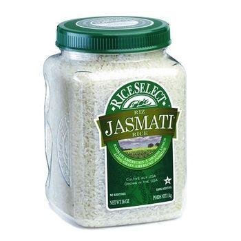 Rice Select Jasmati Rice (4x32Oz)