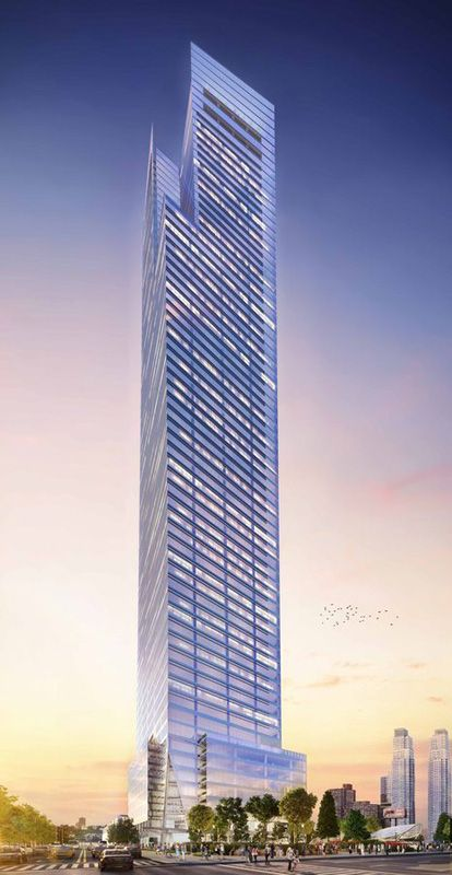 GLOBAL SUPERTALLS | Supertall Compilation From Every Country - SkyscraperPage Forum