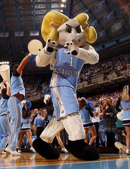 UNC Sports Gets Some Much Needed Good News in Chapel Hill