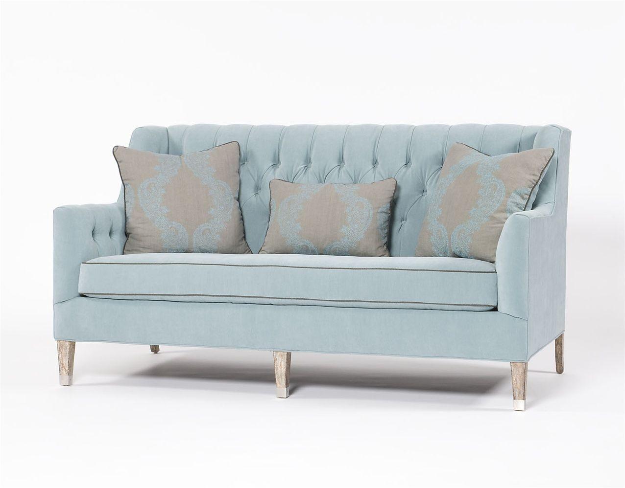 Best Blue Tufted Sofa Traditional Sofa Blue Tufted Sofa 400 x 300