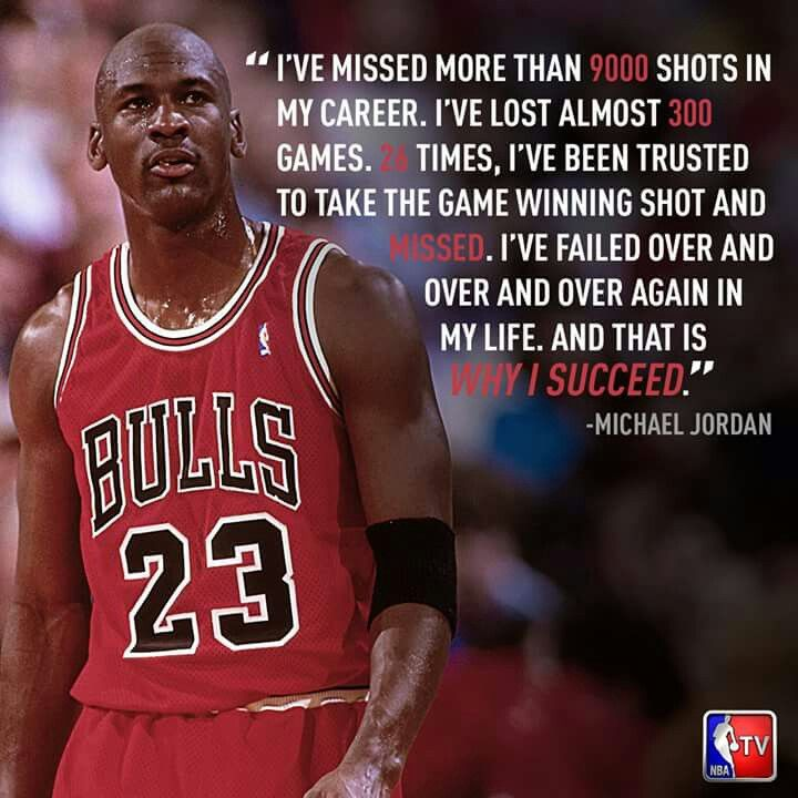 Learn young bucks, this is why Jordan is one the greatest.