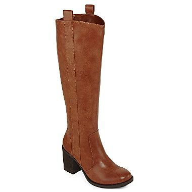 fc882c3022f Worthington® Charlie Tall Boots - jcpenney