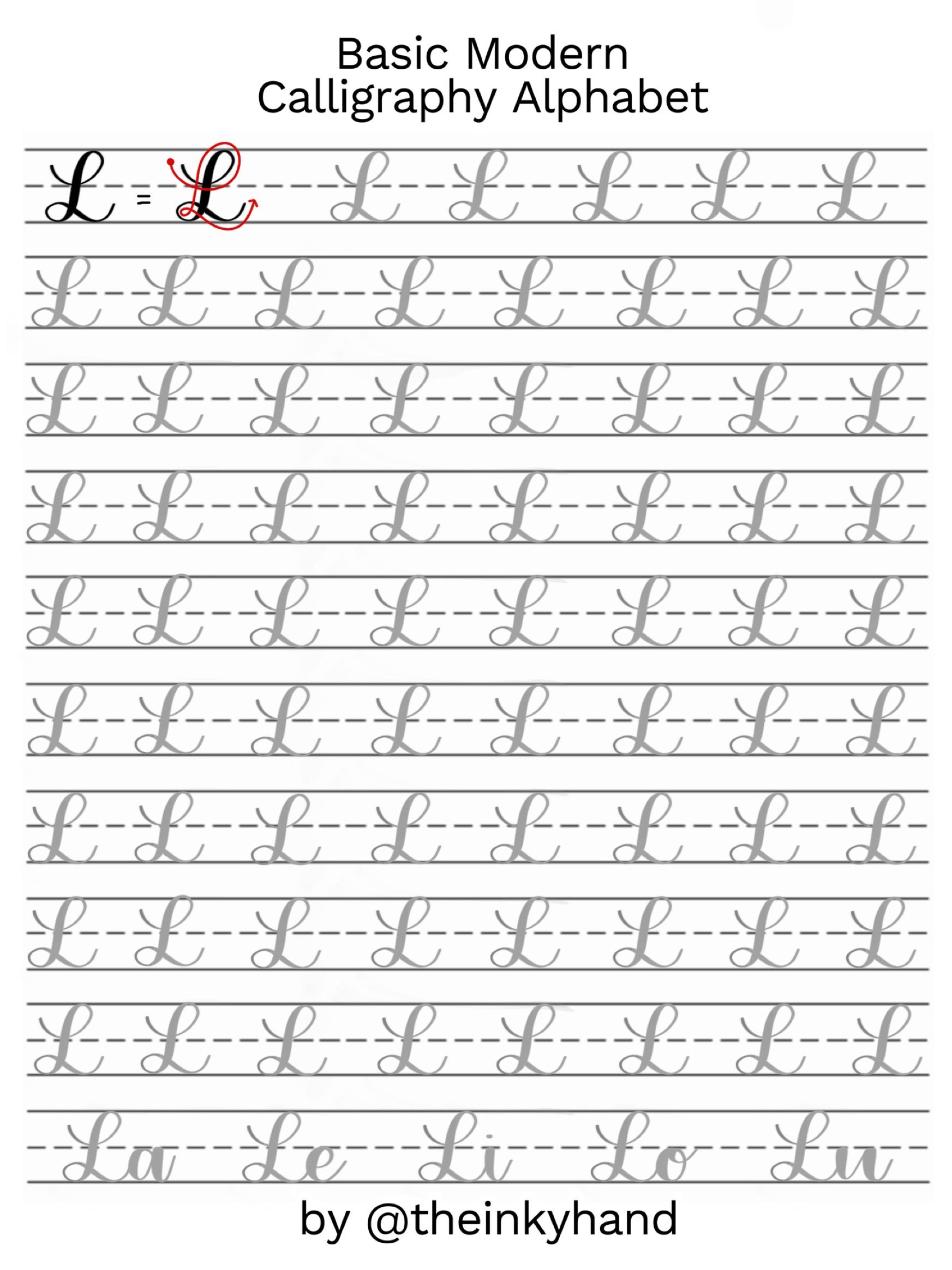 Pin By Irina Gershun On Handwriting
