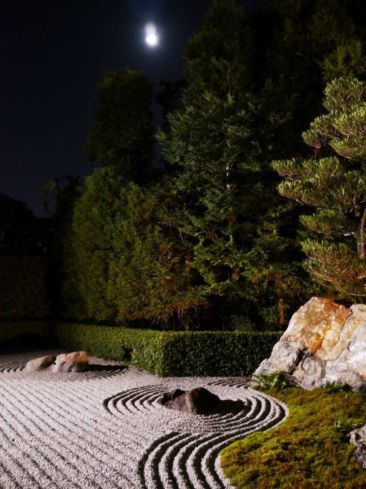 Awesome 40 Philosophic Zen Garden Designs  40 Philosophic Zen