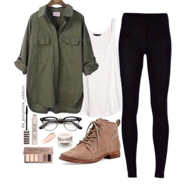 blouse army green jacket fashion summer outfits shoes ...