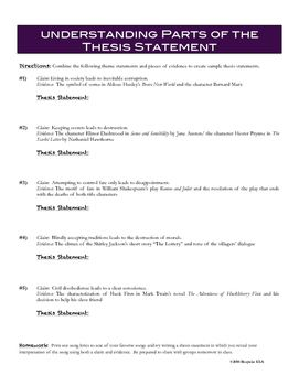 Easy way to write annotated bibliography