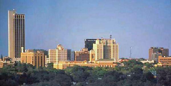 Star Hotels In Amarillo Tx